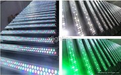 84*3wRGB Led Wall Wash Led Bar Led Stage Lighting