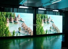 P7.62 Led Display