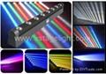 8*10W CREE RGBW 4IN1 Led Beam Bar Lamp 1