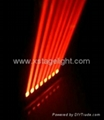 8*10W CREE RGBW 4IN1 Led Beam Bar Lamp 2