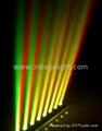 8*10W CREE RGBW 4IN1 Led Beam Bar Lamp 4