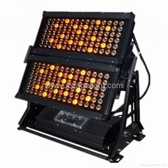 180 *5W LED RGBW彩色市/ LED洗牆燈/ LED洗牆燈
