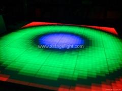 LED數碼地磚