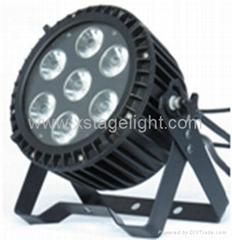 7 *15W室外LED PAR灯LED路灯