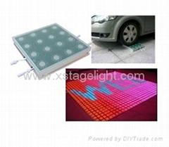 Sensor Led Dance Floor/Dance Floor