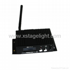 2.4G DMX512 Wireless Receiver/Transmitter