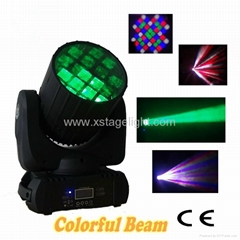 Cree LED DJ moving head /led stage lighting