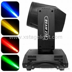 Beam 200 Moving Head/Sha