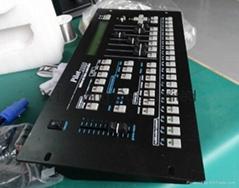 Pilot 2000 DMX Console