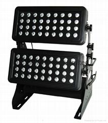 IP6572个×8W LED城市色彩灯LED洗墙灯
