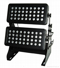 IP65 72 Pcs*8w Led City