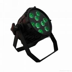 LED 戶外5合1多功能彩色舞臺帕燈