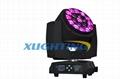 K10 LED摇头蜂眼19X1
