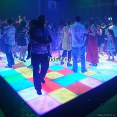 LED 地板磚