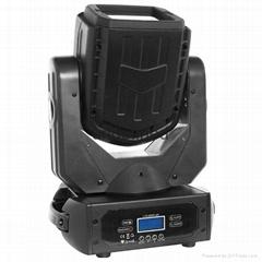 4Pcs Super LED Beam Moving Head Light