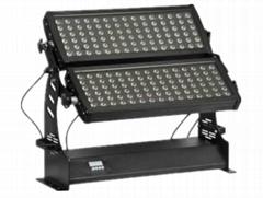 高功率180* 3W RGB三合一洗牆燈IP67
