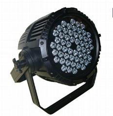 54*3W IP65 Outdoor Led Par Light (X-P543)