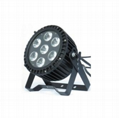 7 *15W COB LED PAR5合1防水户外LED帕灯LED舞台灯舞台