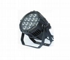 12*10W LED PAR  RGBW  4IN1 Waterproof Light