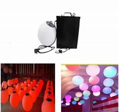 Wonderful Decoratin/ Led Lift Color Ball