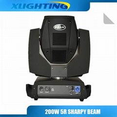 5R   230W 光束舞臺燈