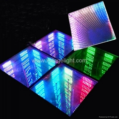 Magic 3D LED Dance Floor