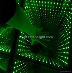 Magic 3D LED Dance Floor