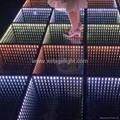 2016 NEW led 3d dance floor stage lighting