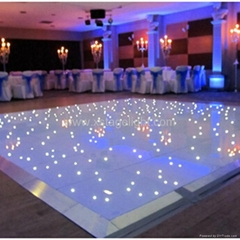 Starlit Dance Floor,RGB Floor,Led Dance Floor