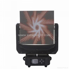 Hight Quality Stage Disco Full Color Moving Screen