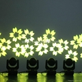 High quality 150w led spot beam moving head light for wedding