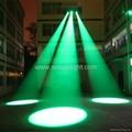 350w sharp 17r led beam moving head light