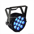 XLIGHTING  led waterproof par light