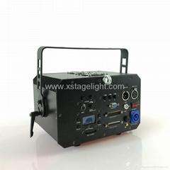 最新的3W RGB激光迪斯科灯