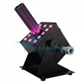 Stage effect night club LED  CO2 Jet machine