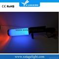 RGB Color Led CO2 Gun DJ Stage Equipment Hi-Quality