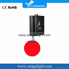 Xlighting hight quality led disco lifting ball