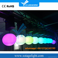 LED Projector Colorful DMX LED Kinetic Lifting Ball From China
