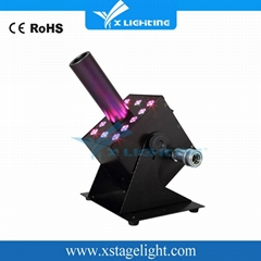 舞台特效LED二氧化碳喷射机