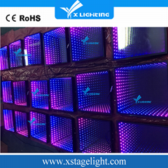 2016 NEW led 3d dance fl