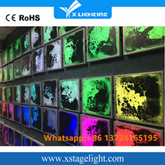 light weight led liquid