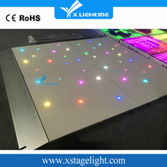 Starlit Dance Floor/RGB Floor/Led Dance Floor
