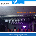 Professional stage light dmx winch kinetic light ball system