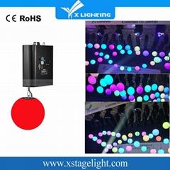 Xlighting lowly price kinetic lifting ball