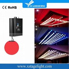 LED Kinetic Lifting Ball