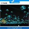 2018 new products led kinetic lights LED Jellyfish