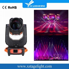 Professional new product  260W BEAM moving head light