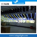 new products dj mixer hanging 3D led kinetic lighting tube