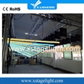 2018 new products led kinetic tube