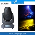 XLIGHITNG Robe 280w 10r beam spot wash 3 in 1 moving head light for show